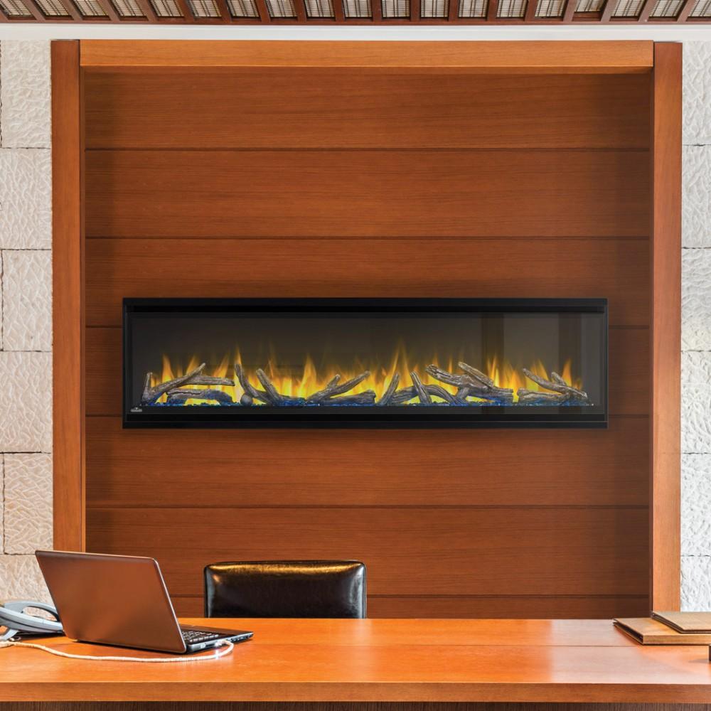 NAPOLEON® ALLURAVISION™ NEFL60CHD Electric Fireplace