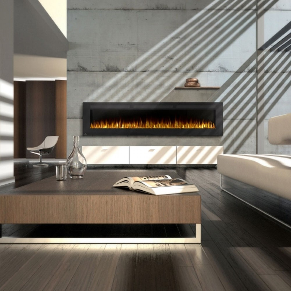 NAPOLEON® ALLURE™ NEFL100FH Electric Fireplace