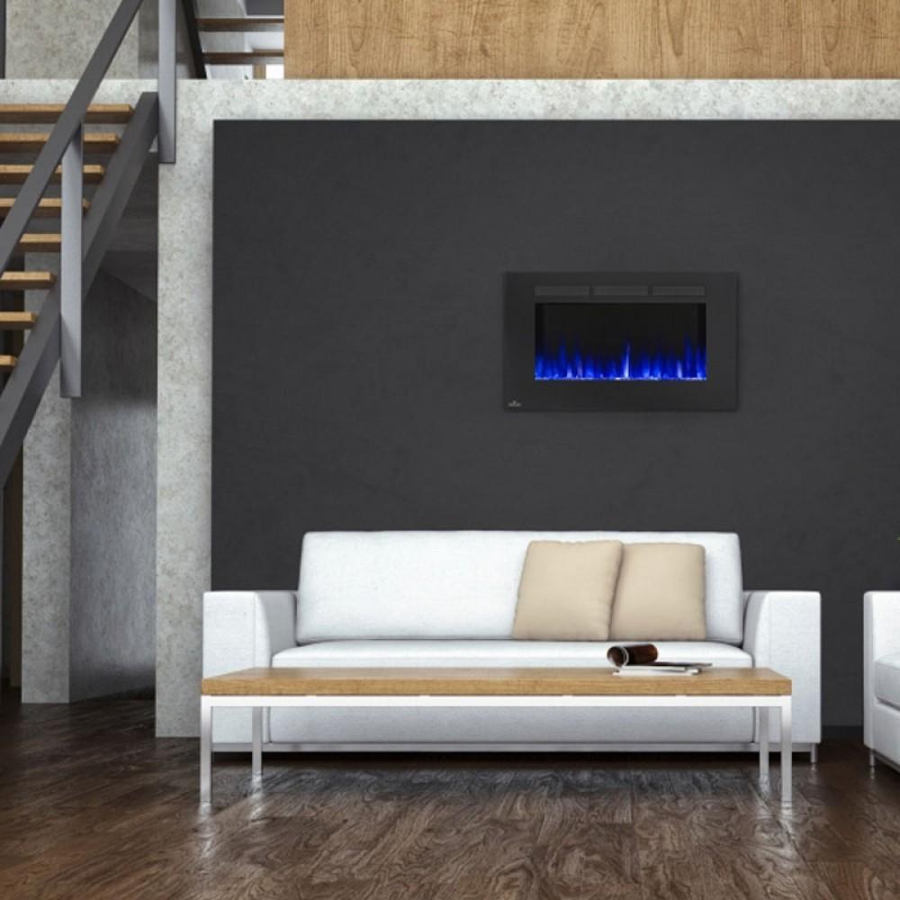 NAPOLEON® ALLURE™ NEFL42FH Electric Fireplace