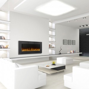 NAPOLEON® ALLURE™ NEFL50FH Electric Fireplace